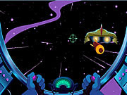 Duck Dodgers planet 8 from upper Mars mission 4 online játék