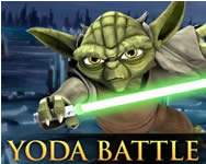 Yoda battle slash online j�t�k